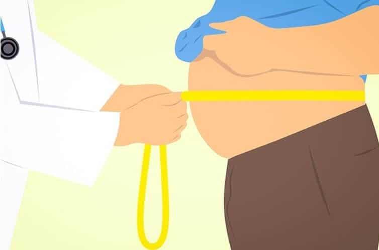 การออกกำลังกายลดหน้าท้อง